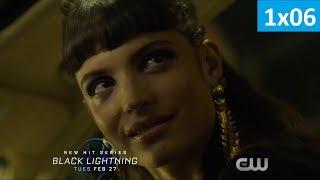 Черная молния 1 сезон 6 серия Русский Трейлер Промо Субтитры 2018 Black Lightning 1x06 Promo