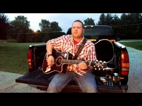 Silver Wings Acoustic Cover- Corey Lawles