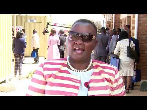 Botswana OHSC Launch