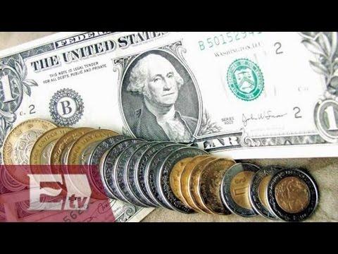 ¿Hasta dónde puede afectar el súper dólar a la economía mexicana? / Opiniones encontradas
