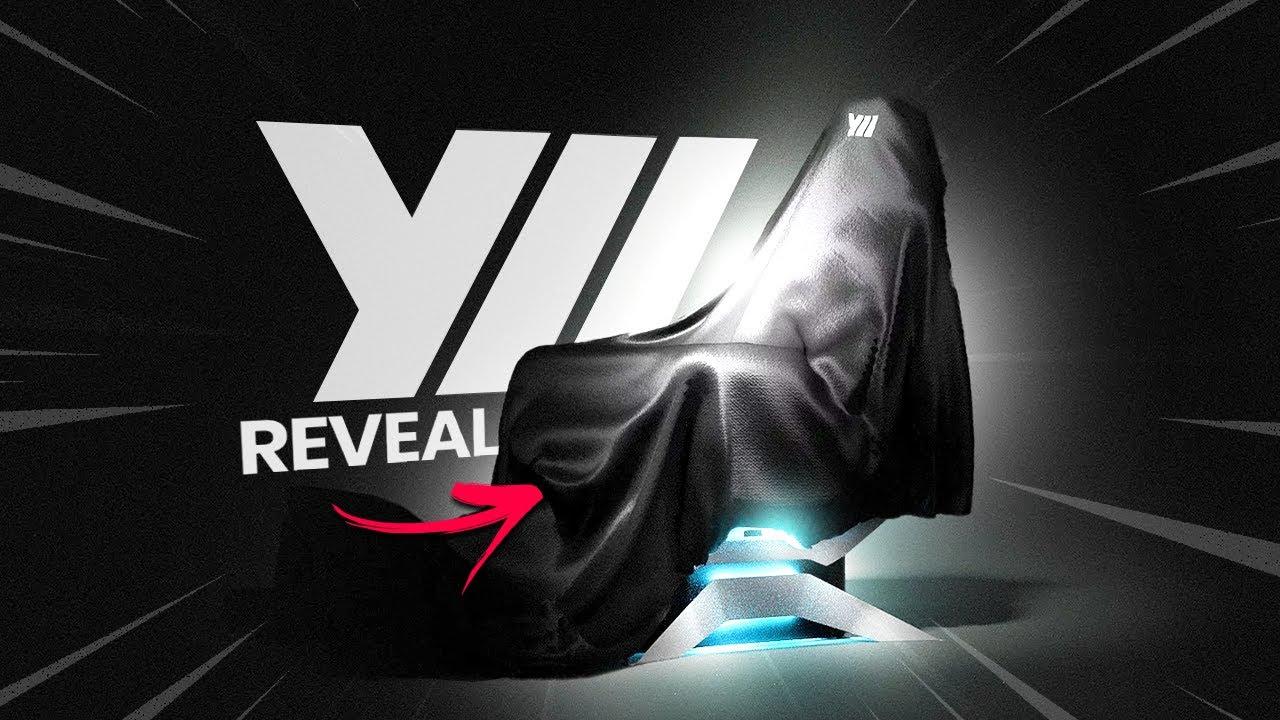 Yaw 2 Reveal