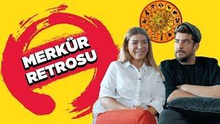 Astrolog Zeynep Turan ile Merkür Retrosu