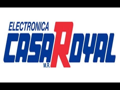 CUAYADIGITAL PRODUCCIONES Y CASA ROYAL LA PRIMERA TIENDA ELECTRONICA DE CHILE