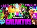 Das FINALE Der GALAKTUS SAGA Minecraft GALAKTUS 140 Finale Deutsch HD mp3