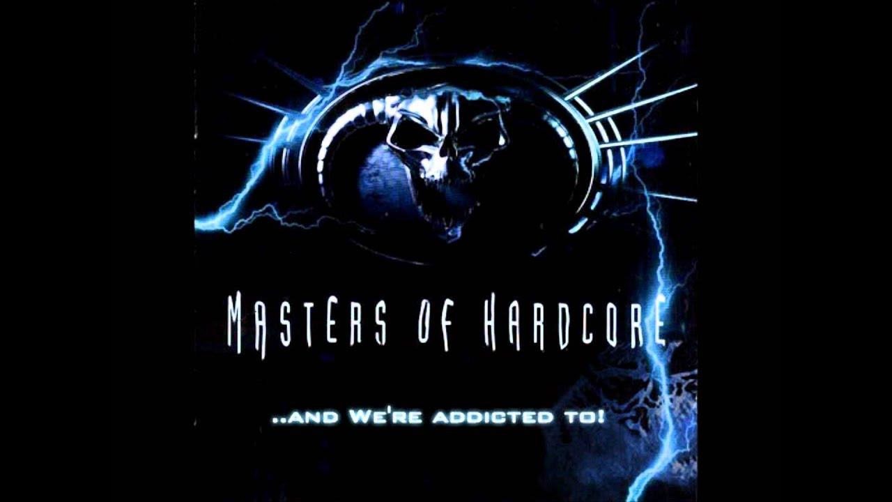 master of hardkore 2011