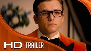 Kingsman: El Círculo Dorado - Trailer #1 - Subtitulado - HD