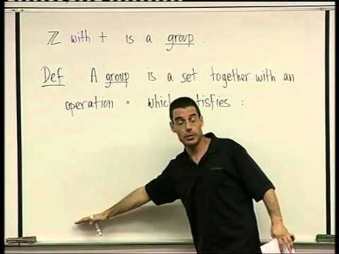 02 - Sets of numbers