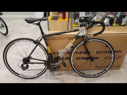 Bicicleta Caloi 10 - 2016 - Speed Bike - Primeira opinião - Review
