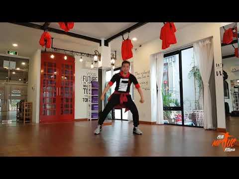 Zumba - Booty Bounce | ZIN™ Mr.Tuc | Zumba® Fitness VietNam