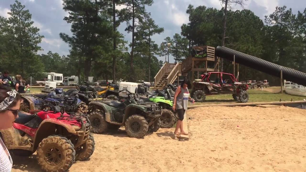 muddy joes rv and atv park
