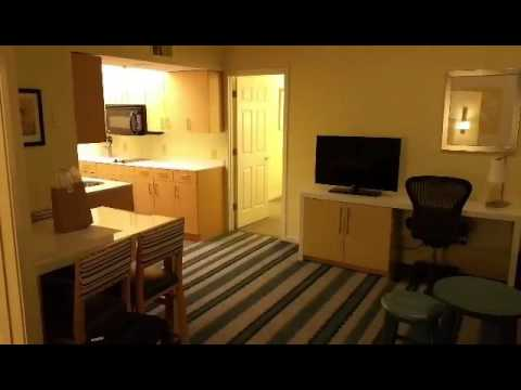 Sonesta Es Suites Atlanta, Georgia Two-bedroom Suite Review