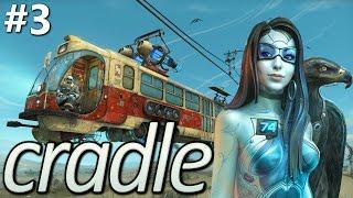 Cradle Gameplay Walkthrough - Part 3 [60FPS]