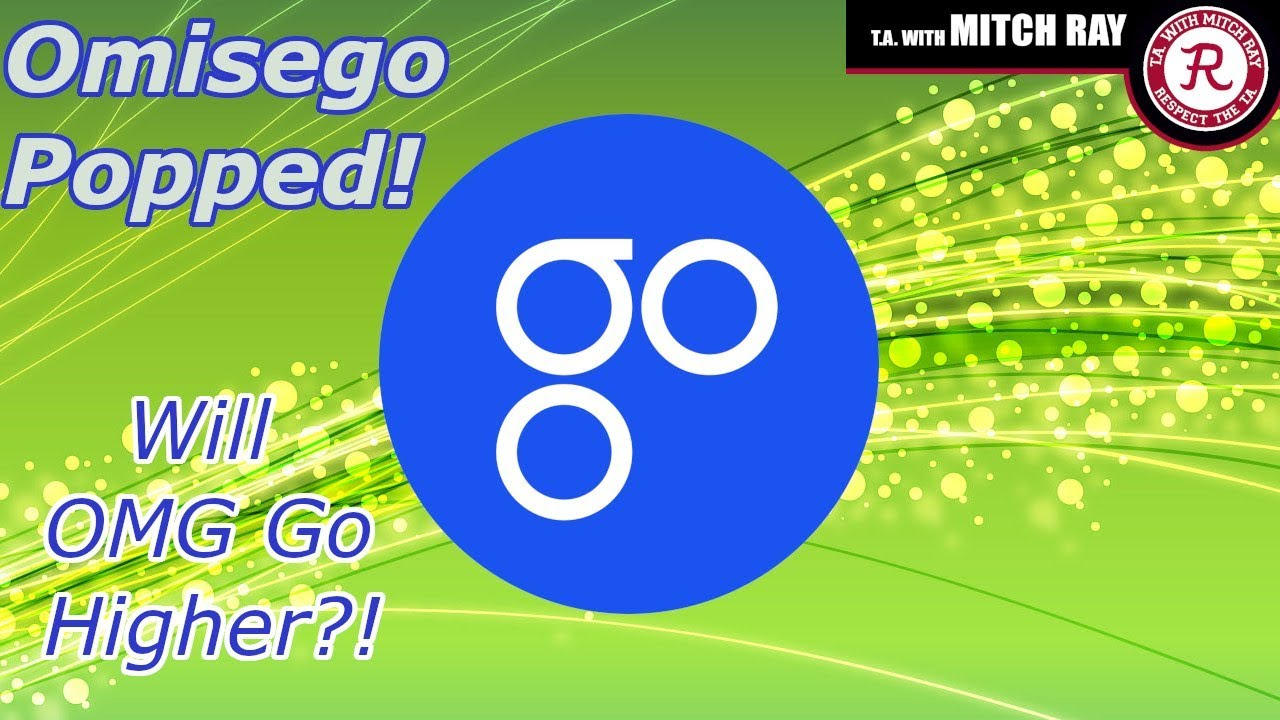 omisego cryptocurrency price