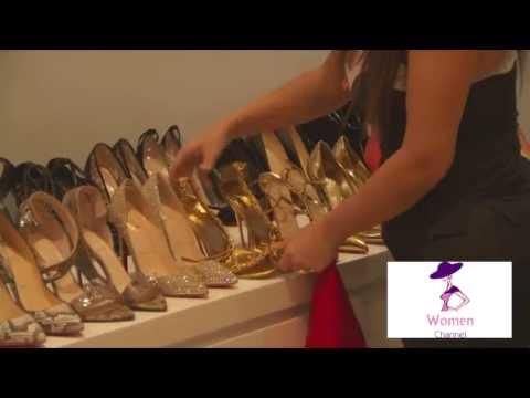 Kim Kardashian Gets A Girls Dream Closet
