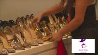 Kim Kardashian Gets a Girl's Dream Closet