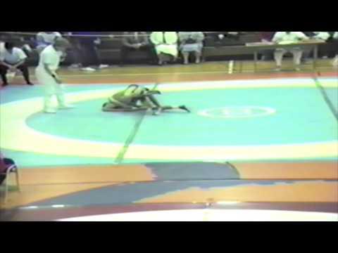 1987 National Espoir Championships Match 19