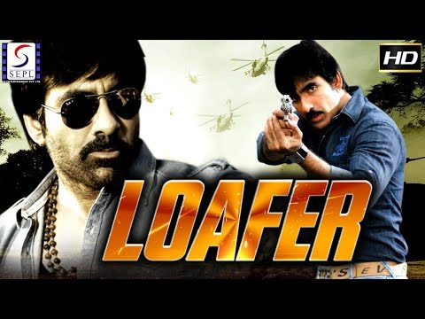 Loafer l 2018 NEW Full Hindi Dubbed Movie | Full Movie | Latest Hindi Action Movies full movie | watch online