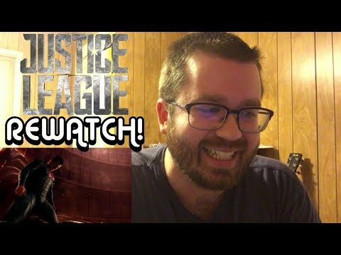 Justice League vs Steppenwolf Final Battle (Part 2) REWATCH!