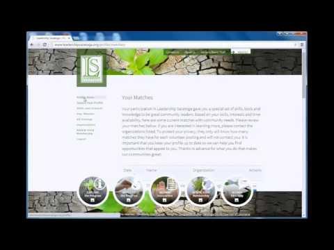 Leadership Saratoga Information
