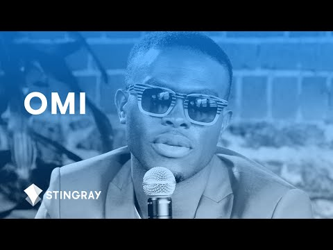 OMI opens up about his worldwide hit Cheerleader