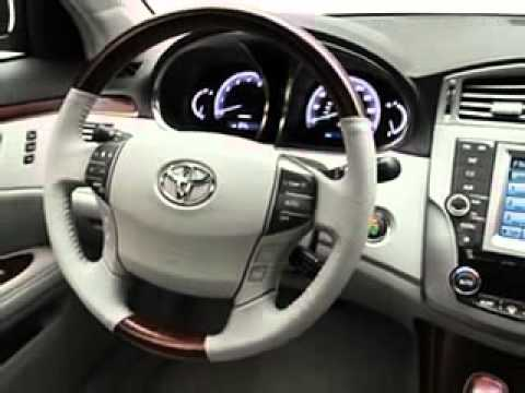 Lovely 2011 Toyota Avalon Stokes Brown Toyota Hilton Head