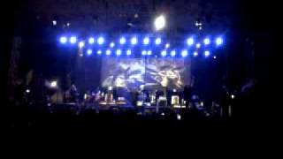 Kataklysm - The Awakener Live @Rockin Solo Indonesia