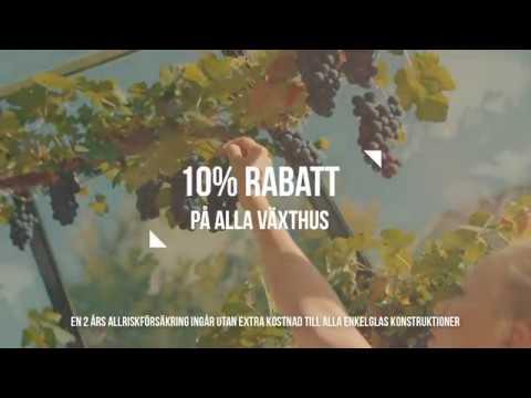 Kanon Classicum - kampanj på Växthus - YouTube FO-77