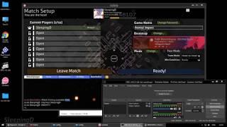 gitsu! #3 osu_ahr_dev (osu! Aขto Host-Rotation!) How To Install...