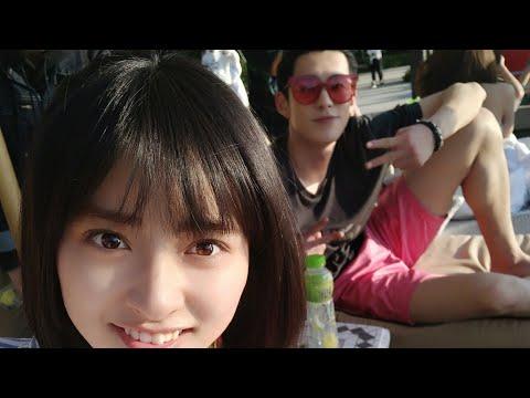 Dylan Wang and Shen Yue  [part 1]