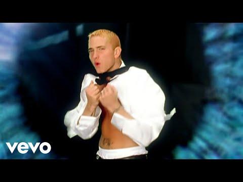 Смотреть Eminem - Superman (Clean Version) онлайн