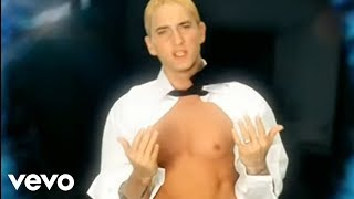 eminem superman music video
