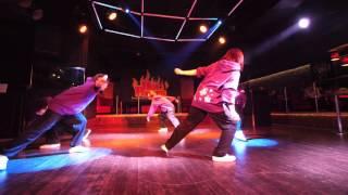 Chronicle HOT PANTS vol.43 DANCE SHOWCASE