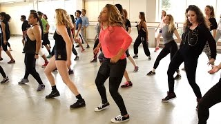 dance like beyonc at popstar booty camp   kqed arts