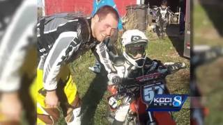 Families frantic after 2 young boys' dirt bikes stolen