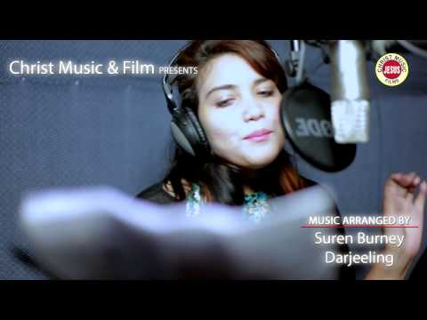 "Hindi Christian Song by Esther Rasaily ""SWARG SE UTARA"""