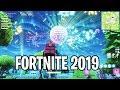 *NEW* 2019 FORTNITE SECRET EVENT NOW LIVE!! UK