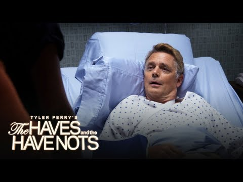 Jim Threatens Benny's Life | Tyler Perry's The Haves and the Have Nots | Oprah Winfrey Network
