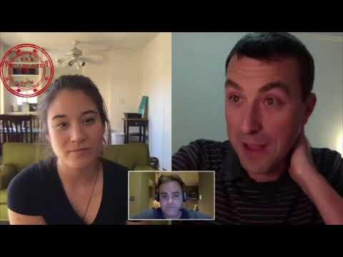 Episode 113  Cassidy Red with Matt Knudsen & Brooks Yang