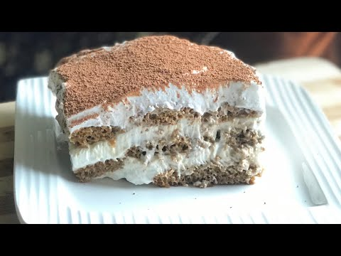 Eggless tiramisu recipe best tiramisu recipe how To Make tiramisu from scratch