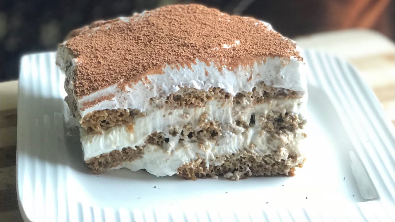 Eggless Tiramisu Recipe Best Tiramisu Recipe How To Make Tiramisu