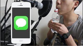 아이폰 효과음 똑같이 만들기 screenshot 5