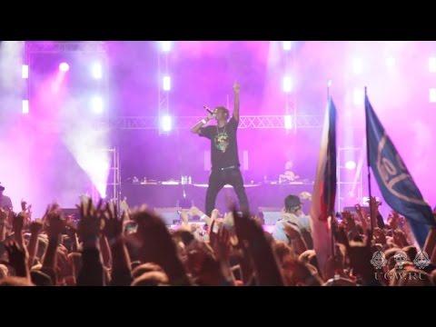 Joey Bada$$ + Statik Selektah • live @ Hip Hop Kemp 2015