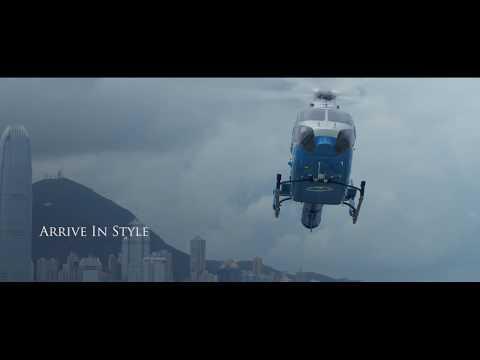 The Peninsula Hong Kong Ultimate Experience