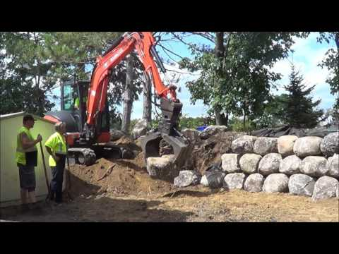 Minneapolis Landscaping - NEC Minneapolis Landscaping Services in Minnesota