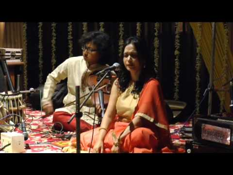 Ghazal - Dard Badhkar Fugan Na Ho Jaye- Archita Bhattacharya