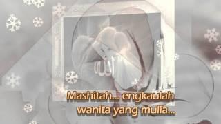 Sesuci Hati Mashitah - Saff One