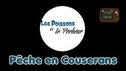 Reportage : Pêche en Couserans