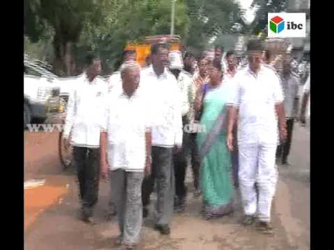 mla usha rani garu solve rural problems