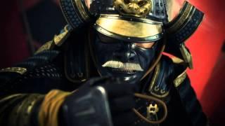 Total War- Shogun 2 OST - taiko shuffle
