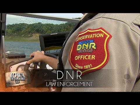 DNR Law Enforcement
